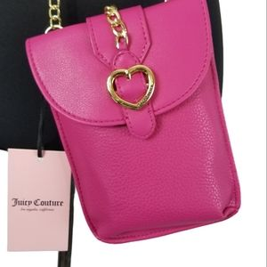 Juicy Couture small crossbody bag